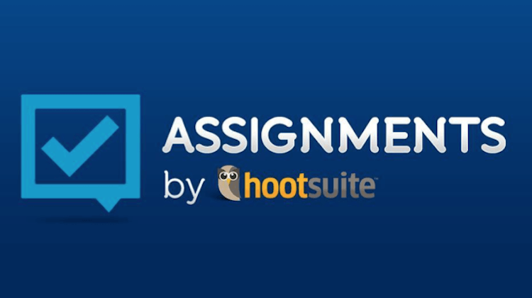 Hootsuite-Assignments