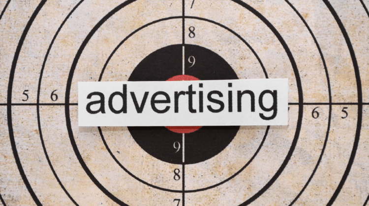 how paid advertising can be used to complement content marketing