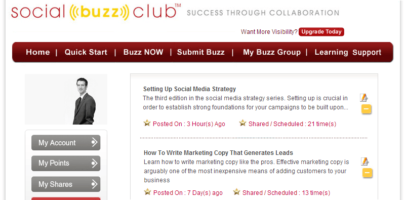 10 Online Communities For Expanding Your Blog Network - Social Buzz Club