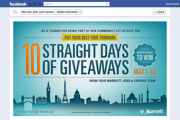 Facebook Contests - How To Refine Social Media Campaigns Based On Testing