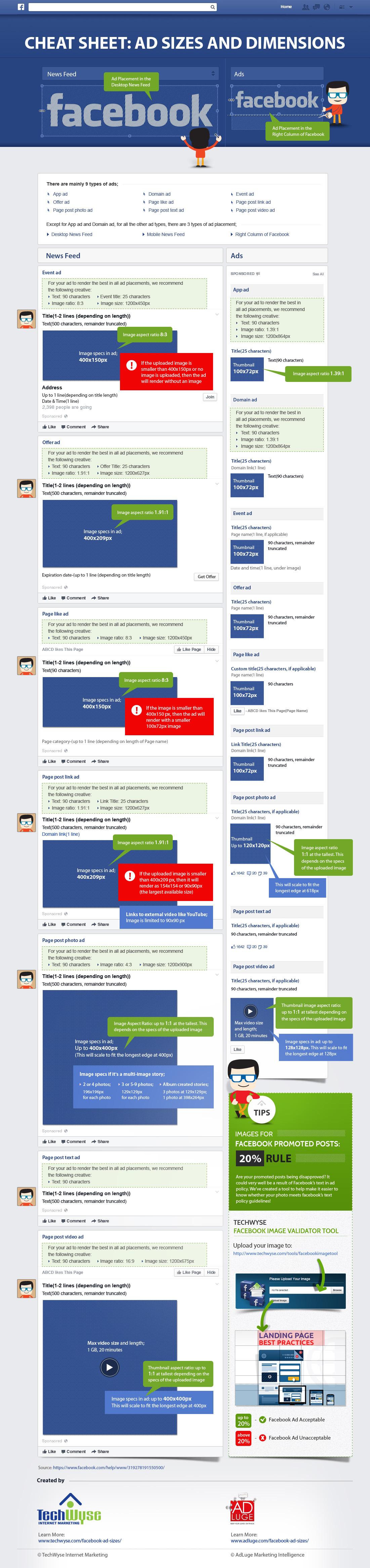 Social Media Branding - Facebook Ads