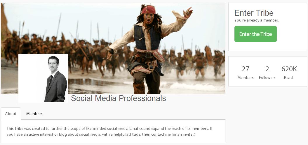 10 Online Communities For Expanding Your Blog Network - Triberr