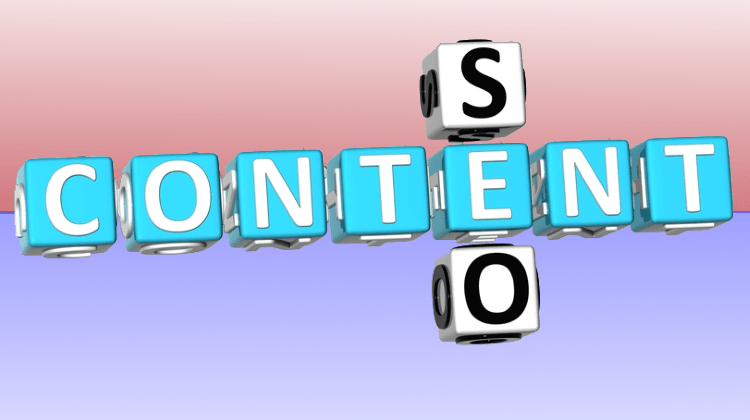 How SEO Works in a Content Marketing Framework
